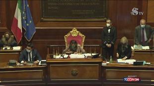 Ddl Zan, lo scontro in Aula al Senato