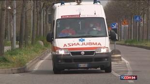 Covid, in Italia 4.598 nuovi casi e 50 morti