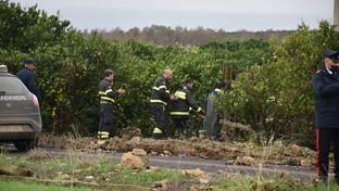 Scordia, ritrovato il corpo della seconda dispersa