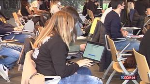 Lavoro, la situazione dei giovani in Italia